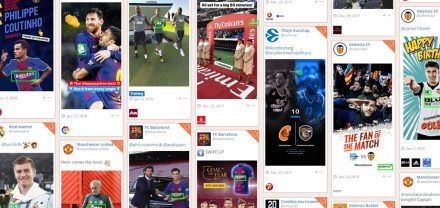 ¡Las Stories de Instagram llegan a Blinkfire!