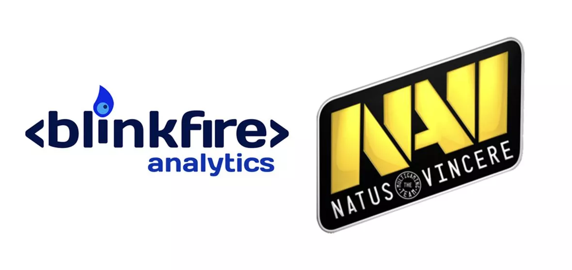 Blinkfire y Natus Vincere renuevan su asociación
