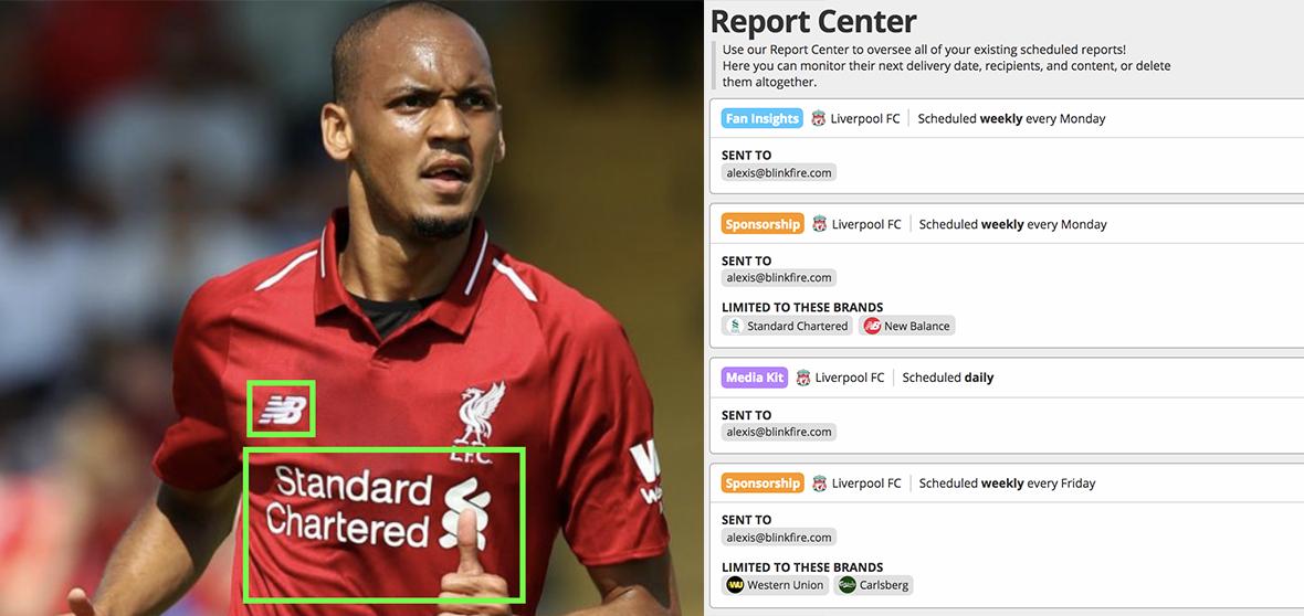 Novedad: presentamos nuestro nuevo Report Center