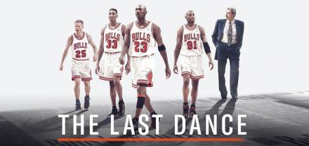 """""""The Last Dance"""" y Michael Jordan traen los 90 a las redes sociales"""